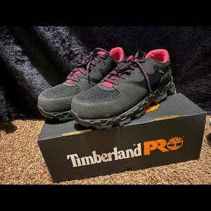 TIMBERLAND STEEL TOES